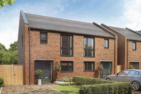 3 bedroom detached house for sale - Plot 158, Barton at Darwin Green, Huntingdon Road, Cambridge, CAMBRIDGE CB3