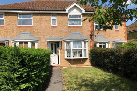 2 bedroom townhouse to rent - Donaldson Way, Woodley