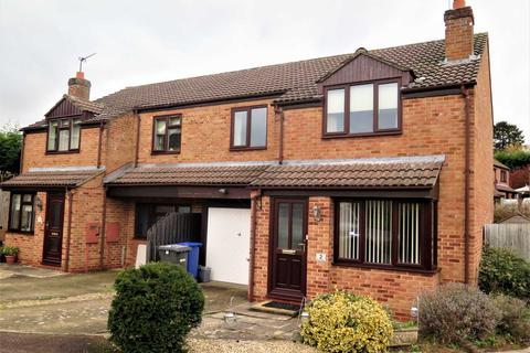 3 bedroom semi-detached house to rent - Manor Close, Middleton Cheney, Banbury