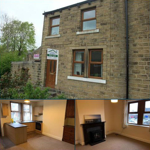 3 bedroom terraced house to rent - Westbourne Road, Huddersfield HD1