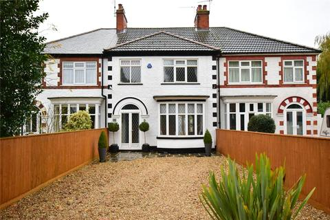 3 bedroom terraced house for sale - Scartho Road, Grimsby, Lincolnshire, DN33
