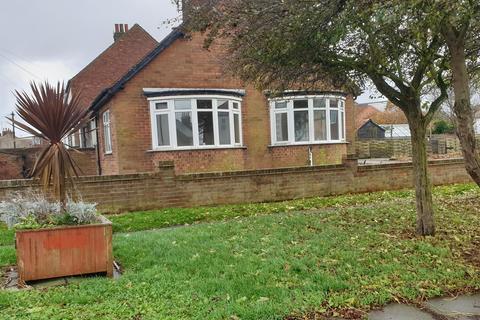 2 bedroom bungalow for sale - Woodcock Road, Flamborough, Bridlington, YO15 1LL