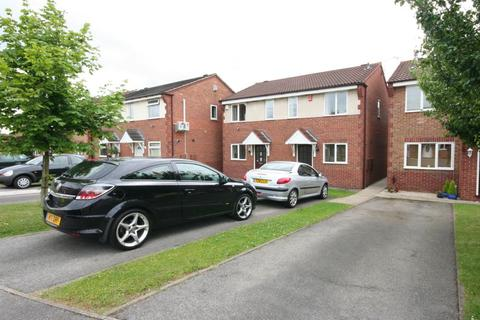 2 bedroom semi-detached house to rent - Ayton Gardens, Chilwell, Nottingham, NG9