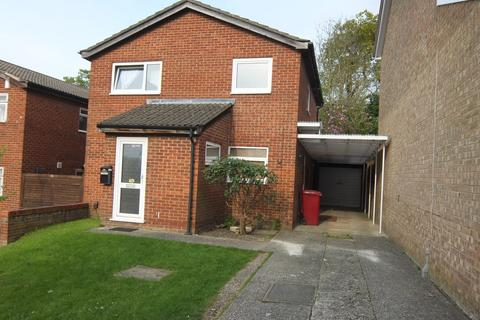 4 bedroom detached house to rent - Benson Close, Reading, RG2