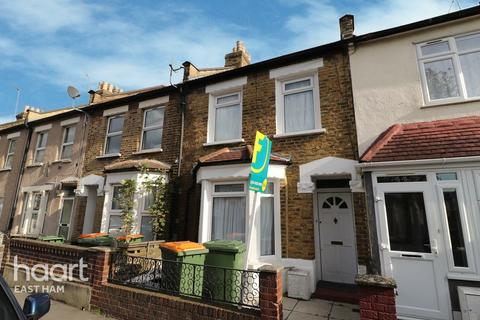 3 bedroom terraced house for sale - 42 Clifton Road, London, Newham E7 8QE