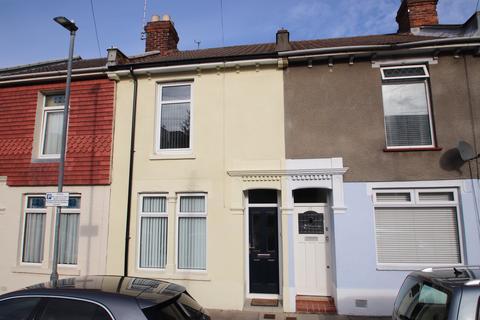 2 bedroom terraced house for sale - Bevis Road Portsmouth