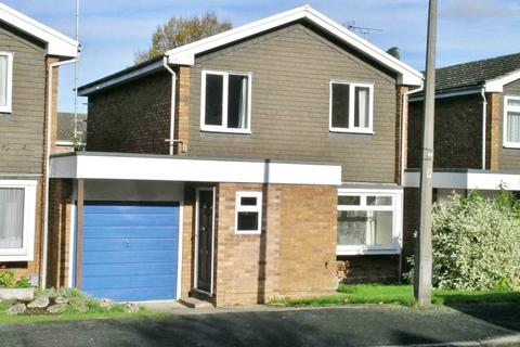 3 bedroom house to rent - Silversmiths Way, Woking, Surrey, GU21