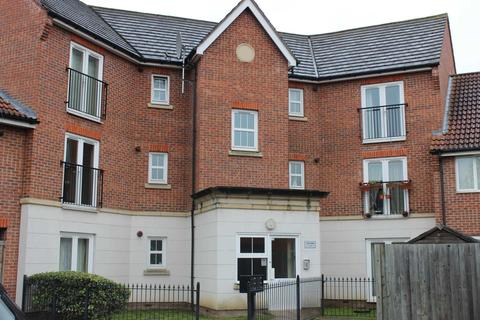 2 bedroom apartment to rent - Allenby Road, Thamesmead West, SE28 0PB