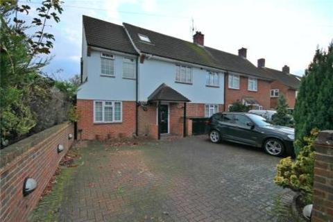 6 bedroom semi-detached house for sale - Upland Way, Epsom