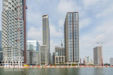 2 bedroom apartment for sale - 10 Park Drive, Wood Wharf, Canary Wharf, London, E14