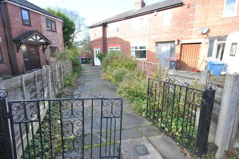 2 bedroom end of terrace house for sale - Hartington Road, Winton, Eccles, Manchester M30