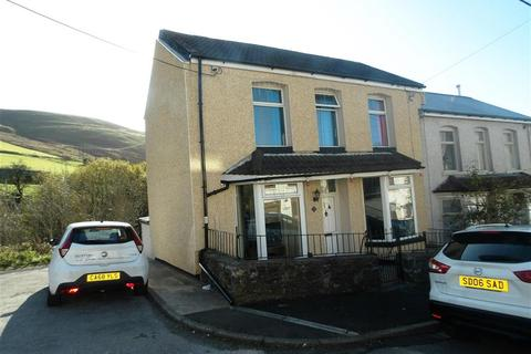 3 bedroom end of terrace house for sale - Brookland Terrace, Nantymoel, Bridgend, CF32 7SY
