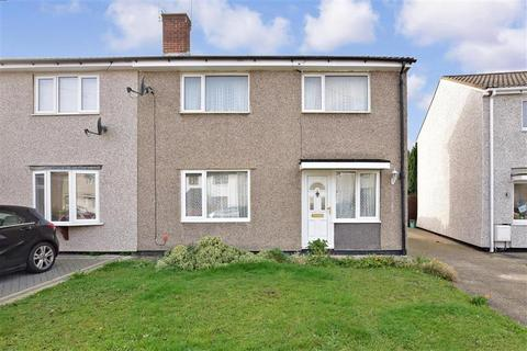 3 bedroom semi-detached house for sale - Craydene Road, Erith, Kent