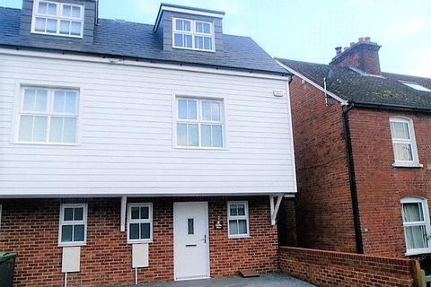 3 bedroom semi-detached house for sale - Garden Mews, Garden Road, Tonbridge, TN9