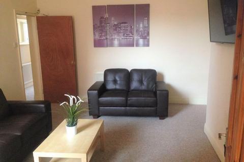 3 bedroom ground floor flat to rent - 9 Lonsdale Terrace, Jesmond