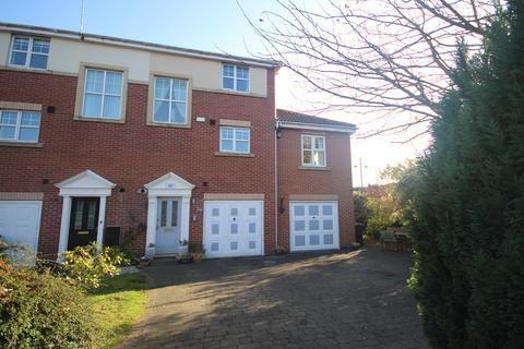3 bedroom semi-detached house for sale - Chirton Dene Quays, Royal Quays, NE29 6YW