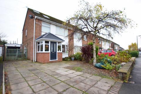 4 bedroom semi-detached house for sale - Ribble Avenue, Freckleton, PR4 1RU