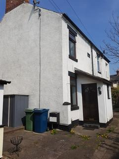 2 bedroom townhouse to rent - North Place, Stafford ST16
