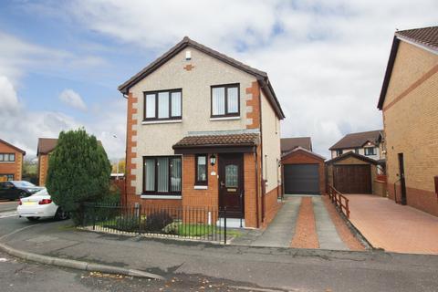3 bedroom detached house for sale - 15  Morar Avenue, Clydebank, G81 2YE