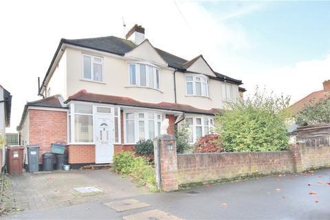 3 bedroom semi-detached house for sale - Carrington Avenue, Hounslow, TW3