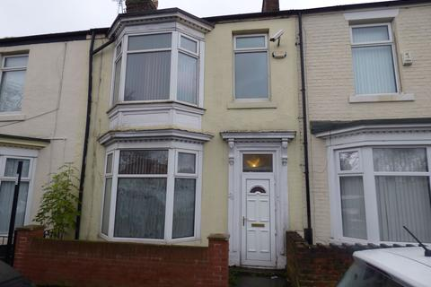 3 bedroom terraced house for sale - Tunstall Terrace West, Sunderland, Tyne and Wear, SR2 7AE