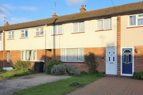 3 bedroom terraced house for sale - Cheviot Drive, Chelmsford, Essex, CM1