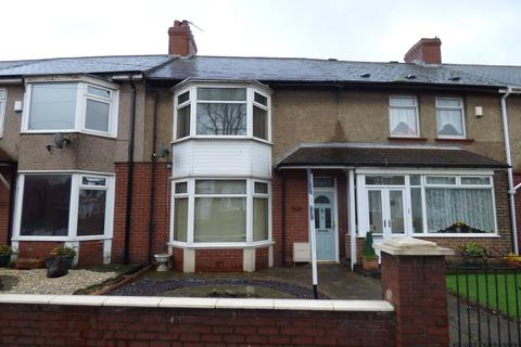 3 bedroom terraced house for sale - Louvaine Terrace, Hetton-le-Hole, Houghton Le Spring, Tyne and Wear, DH5 9PP