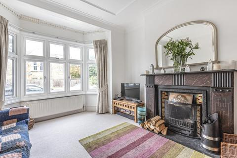 4 bedroom terraced house for sale - Criffel Avenue, Balham