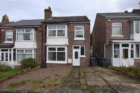 3 bedroom terraced house to rent - Frederick Road, Selly Oak