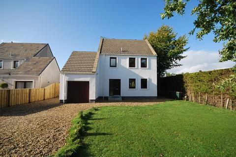 3 bedroom detached house to rent - 12 Airlie Court