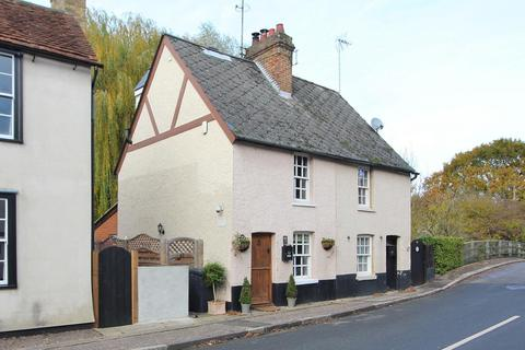 3 bedroom cottage for sale - The Street, Little Waltham, Chelmsford, Essex, CM3