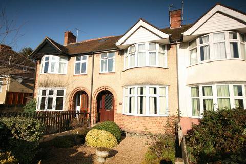 3 bedroom terraced house for sale - Hunsdon Road, Oxford, OX4
