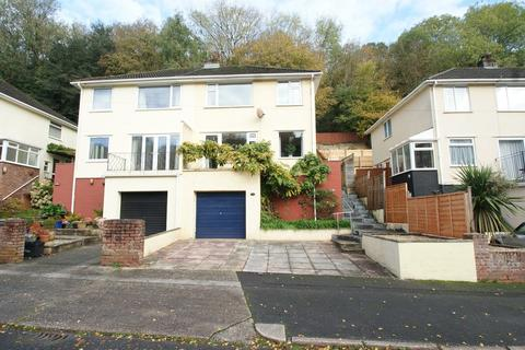 3 bedroom semi-detached house for sale - Occombe Valley Road | Preston | Paignton