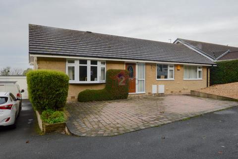 3 bedroom detached bungalow for sale - Curzon Close, Killamarsh, Sheffield, S21