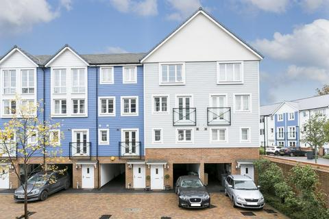 4 bedroom townhouse for sale - Tonbridge