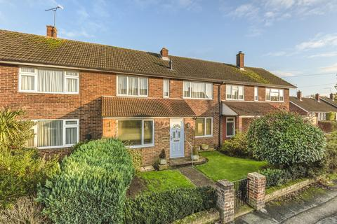 3 bedroom terraced house for sale - Nursery Road, Ditton