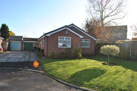 3 bedroom detached bungalow for sale - Langdale Close, Winsford