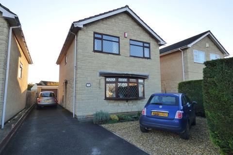 4 bedroom detached house for sale - North Road, Winterbourne