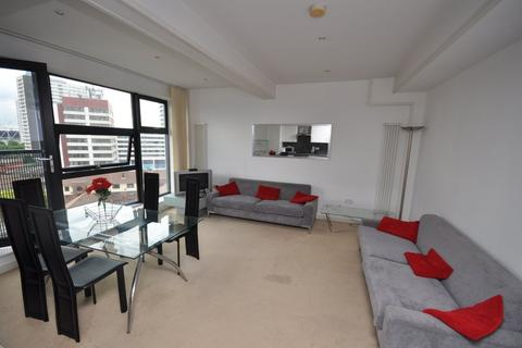 2 bedroom flat to rent - 82 Hallings Wharf