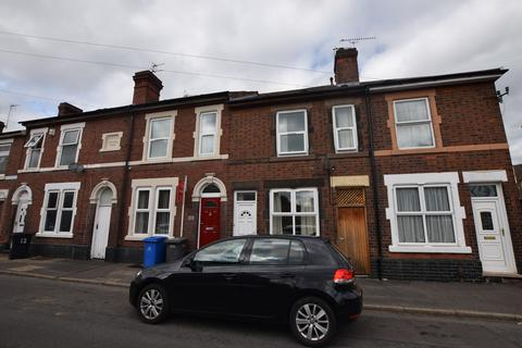 3 bedroom house share to rent - Etwall Street , Derby DE22 3DU