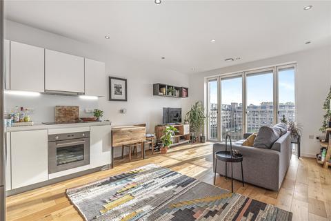 1 bedroom flat for sale - Wallington Court, 6 Murrain Road, London, N4