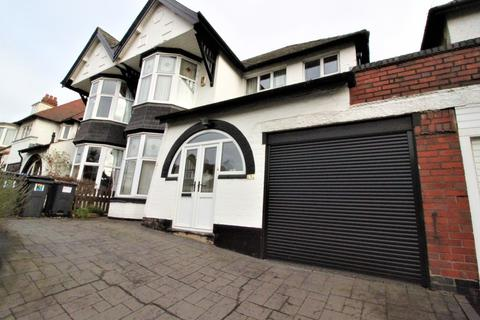 5 bedroom semi-detached house to rent - Rotton Park Road