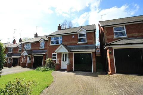 3 bedroom detached house to rent - Elvetham Road, Edgbaston, West Midlands