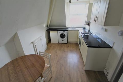 1 bedroom apartment to rent - Fosse Road North, Leicester
