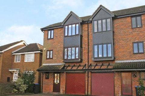 4 bedroom end of terrace house for sale - Tempsford, Welwyn Garden City, Hertfordshire