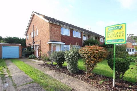 2 bedroom maisonette for sale - Lydd Close, Sidcup, DA14 6RH