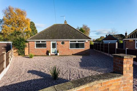 2 bedroom bungalow for sale - Ashlea Drive, Willaston