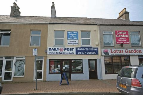 Property to rent - Holyhead, Anglesey