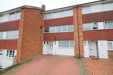 4 bedroom terraced house for sale - Brendon Avenue, Luton, Bedfordshire, LU2 9LG