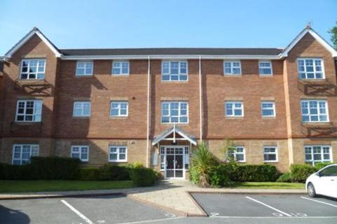 2 bedroom apartment for sale - Hampton Court Way, Widnes